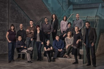 UBC's Faces of Research